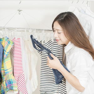 洗濯物の悩みNo.1☆『生乾き臭モンダイ』を解決しよう!※