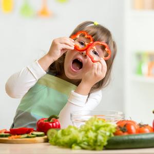 完全保存版!子どもが苦手な野菜のスペシャル克服レシピ集♪