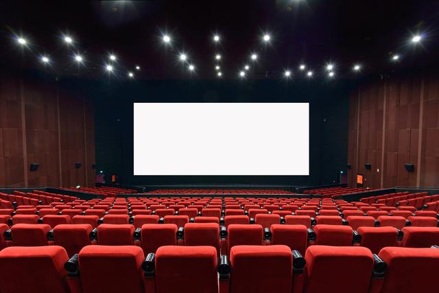 映画館のシネマシティ