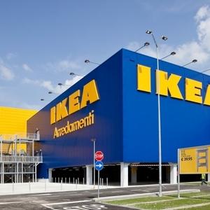 世界初!ママ1人で気軽にインテリアが買えるIKEAの小型店の魅力♡