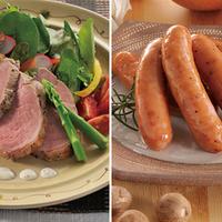 豪華グルメセットが当たるアメリカン・ポークのキャンペーンがお肉好きさんに嬉しい♡