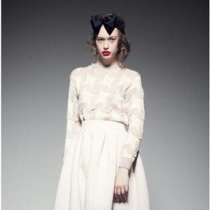 冬ファッションはホワイトで可愛く仕上げる♡おすすめアイテム4つ