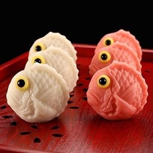 敬老の日のプレゼント♡絶対に喜ばれる麻布青野総本舗の限定和菓子♪