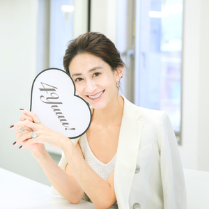 憧れママモデル・神山まりあさんへインタビュー【子育て&夫婦の時間編】