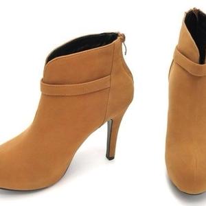 足元から「今年顔」に!2015年に買うべきブーツの選び方♡