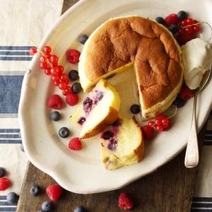 フランスで大人気!簡単豪華な「魔法のケーキ」って?