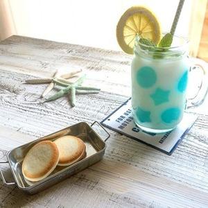スイーツで夏を先取り♡「水玉模様」がかわいいアレンジレシピ6つ