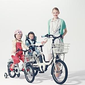 オリジナル自転車も作れちゃう♡可愛くて高性能な《bikke》の魅力