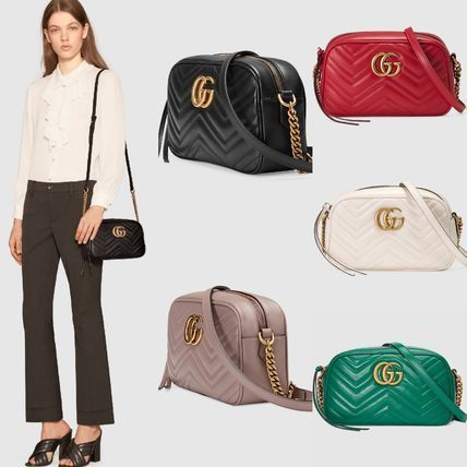 GUCCIの2018新作バッグ