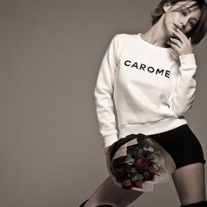 5分で完売!ダレノガレ明美さんの新ブランド『CAROME.』に注目