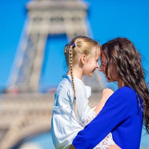 嫁姑問題がない!?出産大国・フランスに学ぶ《母優先の子育て》とは