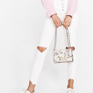 ZARAの姉妹ブランド「ベルシュカ」のプチプラ春バッグが可愛い!