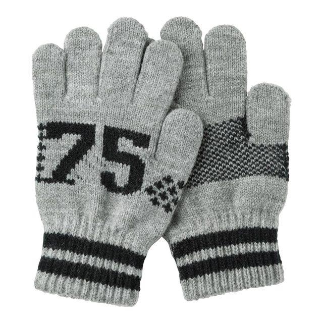 GUのキッズ用手袋