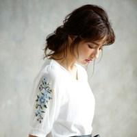 Tシャツよりおしゃれにキマる♡5千円以下の「デザインカットソー」