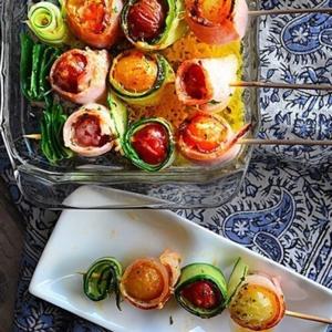 5分で1品♡冷蔵庫にある野菜でつくる簡単《おつまみ》レシピ7つ