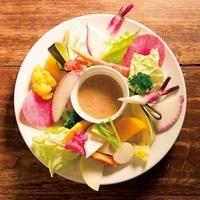 成為健康美人♡東京都內推薦的4間有機餐廳