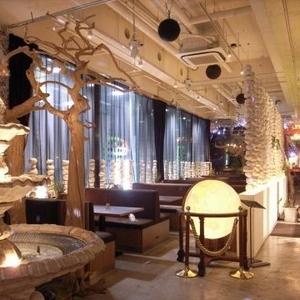 渋谷で女子会なら♡くつろげるソファー席があるお店4選