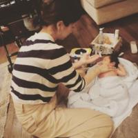 子育てへの不安から号泣……安田美沙子さんがとった解決策とは?
