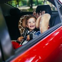 子連れドライブで役に立つ!ちょっと意外な渋滞対策グッズ&アイデア