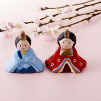 3月3日は桃の節句♪2019年注目の最新雛人形をピックアップ
