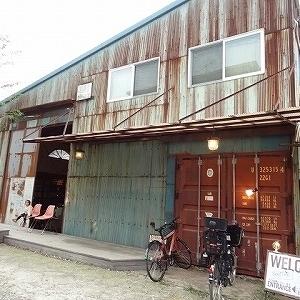 二子玉川で隠れ家ランチ♪おしゃれカフェ《カフェソウルツリー》とは