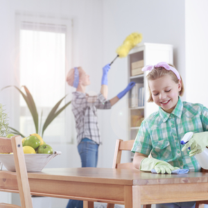 《エリア別》忙しくても毎日ここだけは掃除しておきたい場所4つ