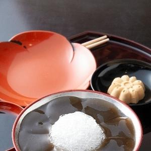 京都へ行けなくても楽しめる!東京都内で味わう京のスイーツ店4選♪
