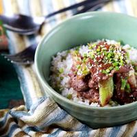 時短で作れる「どんぶりレシピ」8選♪節約できてお腹も大満足!