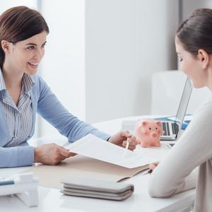 《ママのための投資講座・応用編vol.1》金融機関で商品を選ぶポイント