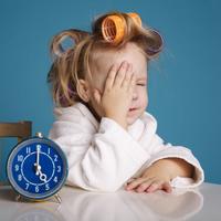 子どもが喜ぶ【目覚まし時計】8選♪自分で起きられますように