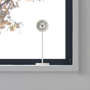 シンプル&かわいい!遊び心を感じる「無印良品」のユニークな時計♡