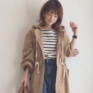 ユニ女の旬な春コーデ♡「UNIQLO」で今人気のアイテムはこれ!