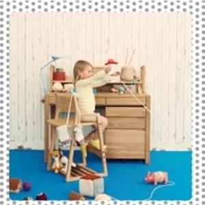 幼心を惹きつける♪ACTUS(アクタス)の子供用家具が秀逸!