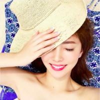 岡部あゆみさんがハマる美白ケア♡賢いママの美容事情をインタビュー