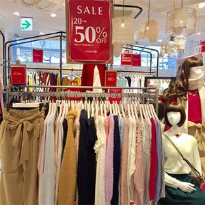 意外と穴場?雑貨屋さんのファッションアイテムがプチプラで狙い目!