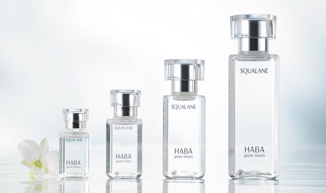 HABAの高品位「スクワラン」