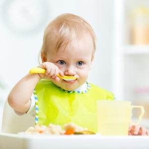 ママ必見!我が子が離乳食をモリモリ食べてくれるようになった理由♡