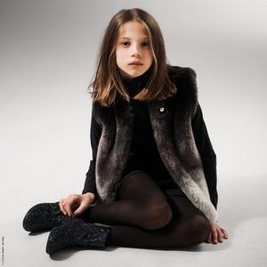 我が子がオシャレ女子に大変身!Little Marc Jacobsの秋冬子供服♪