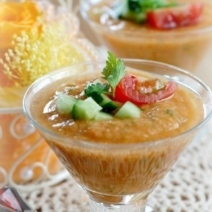 ひんやりした冷たさが暑い夏にぴったり!美味しい冷製料理レシピ4選