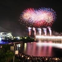 花火大会も開催!テーマパーク「横浜八景島シーパラダイス」の魅力♡