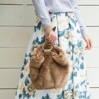 石原聰美也愛穿♡「MERCURYDUO」的冬季新作商品超可愛~