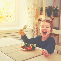 体力や集中力にも影響あり!?「低体温」から子どもを守る方法とは