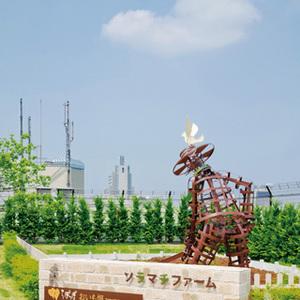 子連れでおでかけ♪「東京ソラマチ」で1日中遊べる夏休みプラン