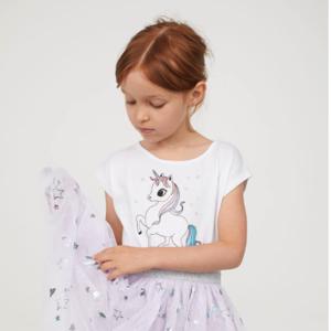 H&Mの女の子服が見逃せない!夏のキュートなキッズアイテム6つ