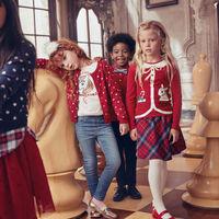 クリスマスで1番のおしゃれに♡H&Mのキュートな子供服《女の子編》