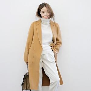 トレンドアウター☆「チェスターコート」の着こなしテク