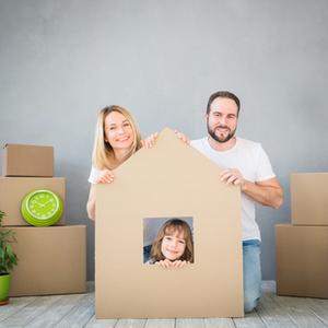 子育てに向いているのはマンション?一戸建て?《マイホーム選びのポイント》