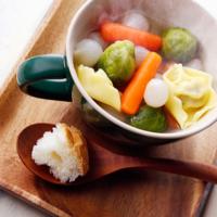 「業務スーパー」の冷凍野菜を使ったおすすめ簡単節約レシピ5選♪