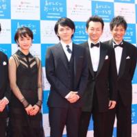 今年も開催『沖縄国際映画祭』豪華な芸能人ファッションをチェック!