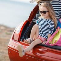夏休み中の運転で「ヒヤッ」としたママへ!家族を守る車の『安全安心』を真剣に考えよう